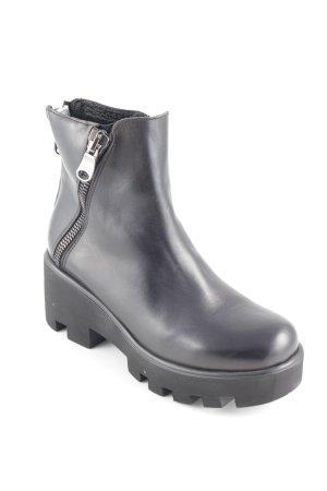 Ovyé Ankle Boots schwarz