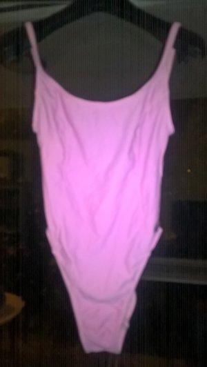 Oxbow Traje de baño rosa