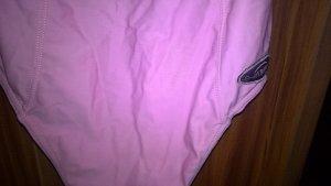 Oxbow Maillot de bain rose fluo-rose tissu mixte