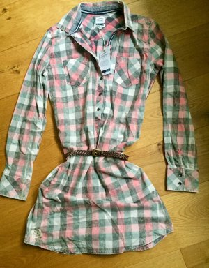 Oxbow Blusenkleid mit Gürtel