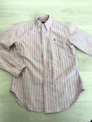 Oxford Bluse von Polo Ralph Lauren Gr. XS
