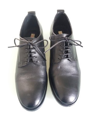 Buffalo London Scarpa Oxford nero