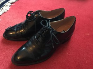 Oxfords Schuhe