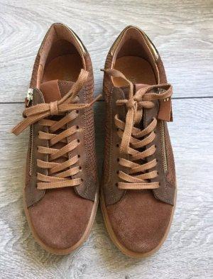 Oxmox Ledersneaker * Neu