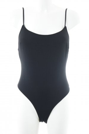 Oysho Bodysuit Blouse black casual look