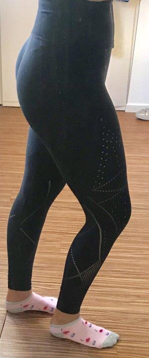 Oysho Pantalon de sport noir