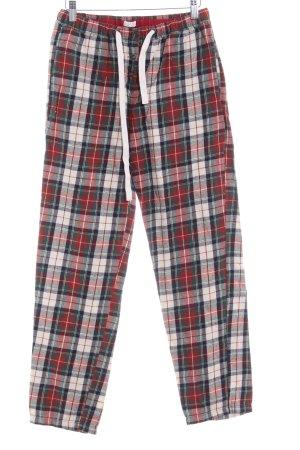 Oysho Pyjama Streifenmuster Casual-Look