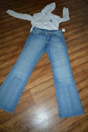 Ozzie Fitted Neue Jeans Tommy Hilfiger Gr. 40