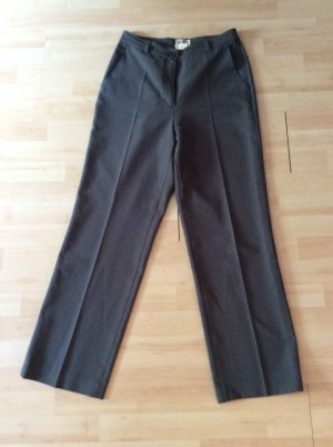 P.S. company Pleated Trousers grey