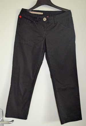 pa PERSONAL AFFAIRS Capri Hose Made in Germany, schwarz, Gr. 38