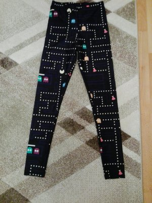 & other stories Leggings black