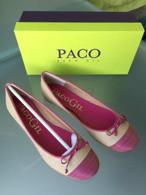 Paco Gil Ballerinas