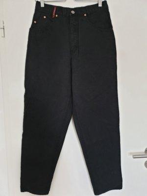 Paddock's Jeans schwarz