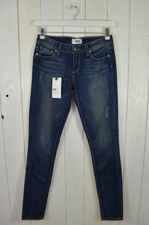 PAIGE Damen Jeans Mod. Jeans Denim VERDUGO Ultra Skinny MID RISE Dunkelblau 26