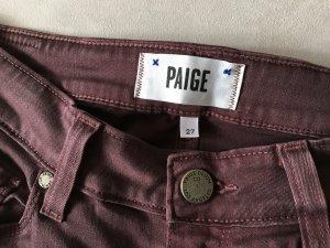 Paige Designer Jeans aus den USA, ultra skinny