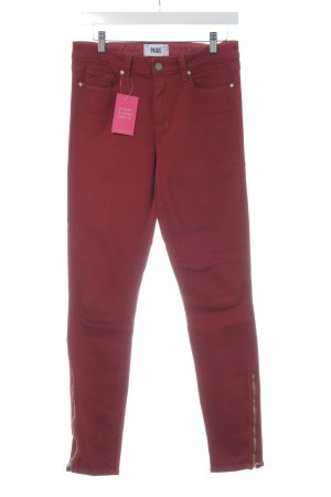 Paige Five-Pocket-Hose mehrfarbig Casual-Look