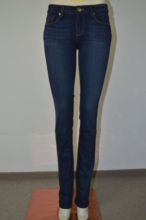 Paige Jeans Hose W 26 L 36 - 26/36 in Blau