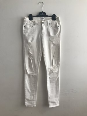 Paige Jeans, Verdugo Ultra Skinny *destructed* 27