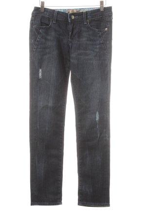 """Paige Slim Jeans """"Skyline"""" dunkelblau"""