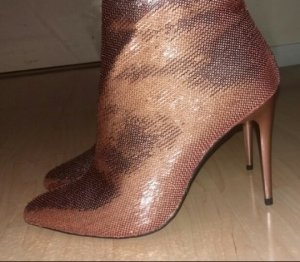 pailetten high heels