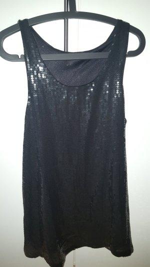 Pailetten Kleid