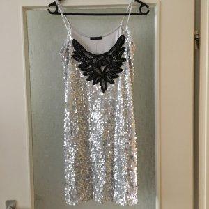 Pailetten Kleidchen