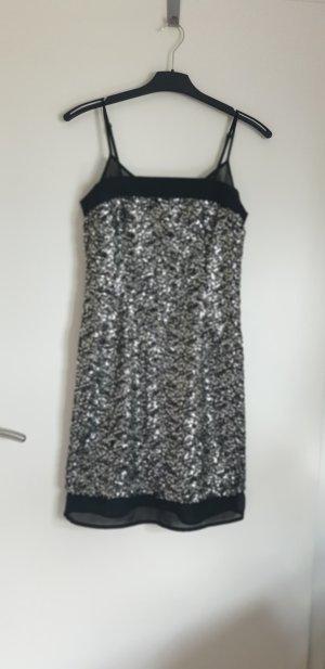 C&A Sequin Dress multicolored