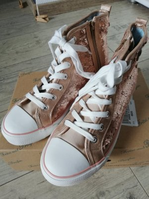 Pailettensneakers Neu!!