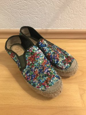 Vidorreta Scarpa slip-on multicolore