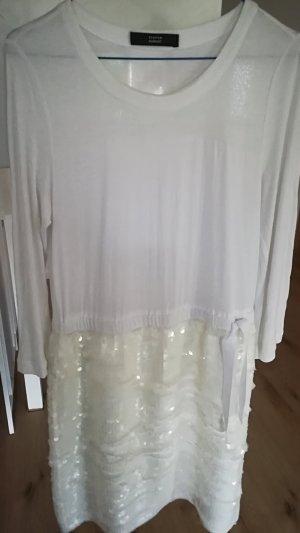 Pailletten-Kleid, Gr. M
