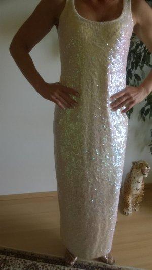 Pailletten Kleid - Hochwertig