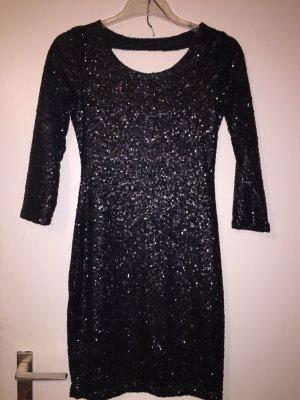 Pailletten Kleid / Party Kleid