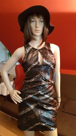 Pailletten-Kleid von Guess, NEU, mit Etikett