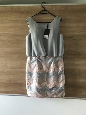 Pailletten Kleid von LAONA neu