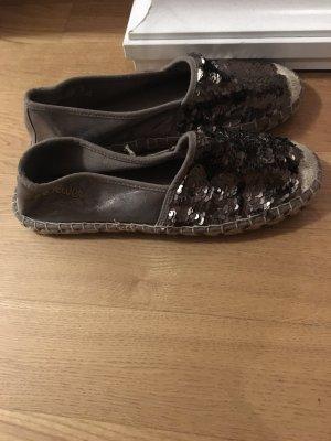 Pailletten Schuhe von sOliver