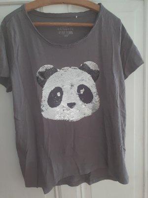 Pailletten shirt
