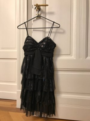 Paillettenkleid von Fashion New York/ Paris