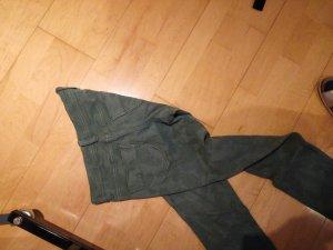 Paisley five Pocket Hose
