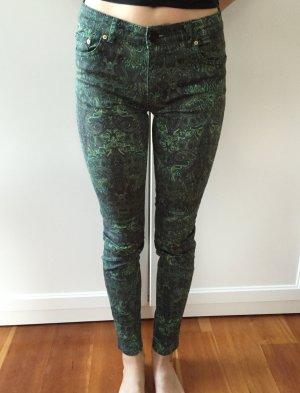 Paisley Jeans Zara elastisch