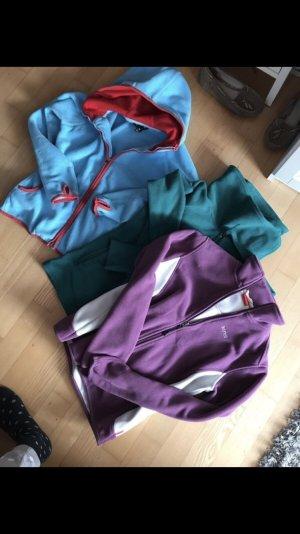 Paket Tolle fleecejacken Paket fleece pullover winter