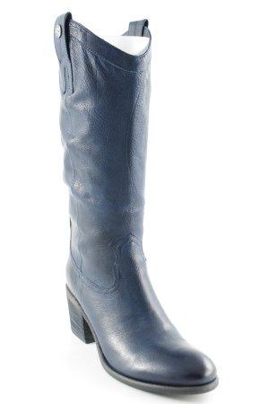 Pakros Jackboots dark blue country style