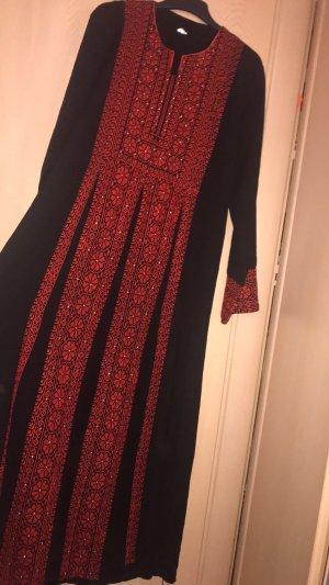Palästinensische Tracht Kleid