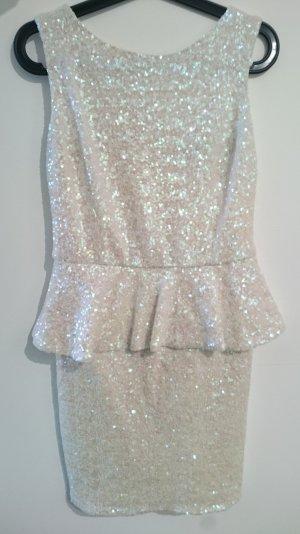 Palietten Kleid von Topshop