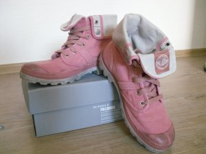 Palladium Womens Baggy