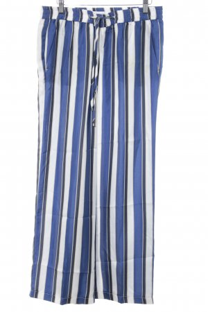 Palazzo Pants striped pattern casual look