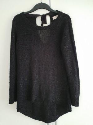 pallietten Pullover von zara