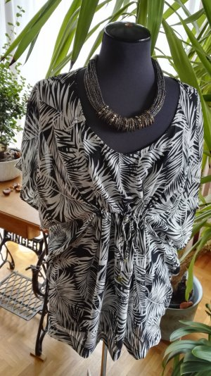 Palmen-Tunika von H&M