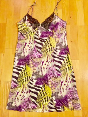 PALMERS - 100 % Seidennachtkleid - wunderschönes Valentin Geschenk für einen selbst