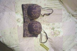 Palmers Kimono viola scuro