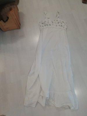 Palmers Pyjama white-green